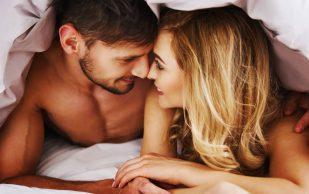 Здоровье суставов зависит от занятий любовью — учёные