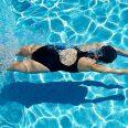 Плавание оздоровит позвоночник
