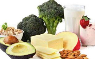 Какую диету соблюдать при остеопорозе