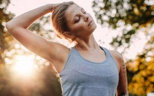 4 мышечных зажима шеи и головы, которые не дают нормально жить