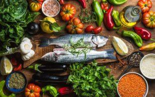 Как правильно питаться при артрозах