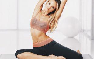 Ежедневная йога защитит от остеопороза