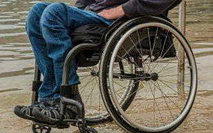 Ученые нашли молекулу, которая поможет в восстановлении парализованных людей