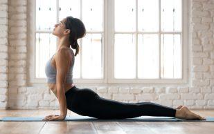Простые и действенные упражнения от боли в нижней части спины