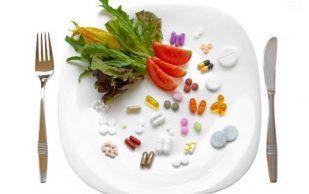 Витамины необходимые для здоровья позвоночника