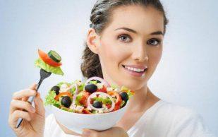 Правила питания при остеохондрозе