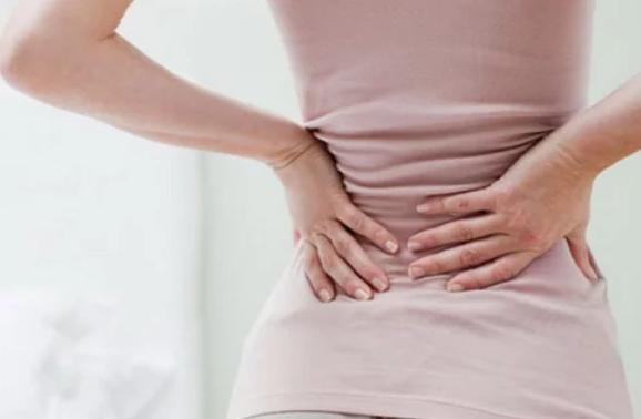 Какие привычки убивают спину