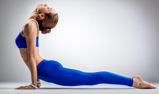 Комплекс восточных упражнения для укрепления суставов и позвоночника