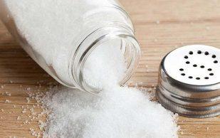 Народные методы лечения ревматизма: мед, соль и глина