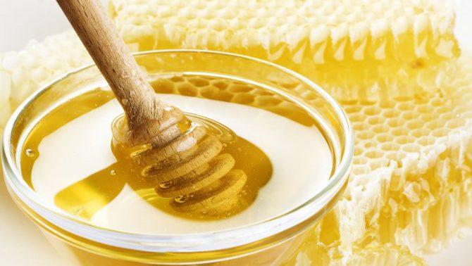Медовые рецепты в помощь больным ногам