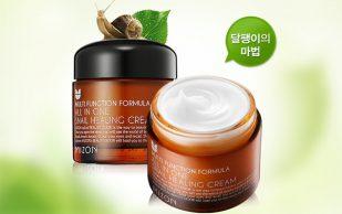 Брендовая корейская косметика по доступным ценам в «LuckyCosmetics»