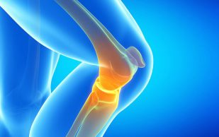 Экология влияет на заболевания суставов и позвоночника