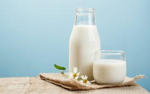 Ежедневное употребление молока не защитит кости
