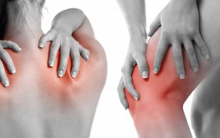Боли в суставах связаны с погодными изменениями