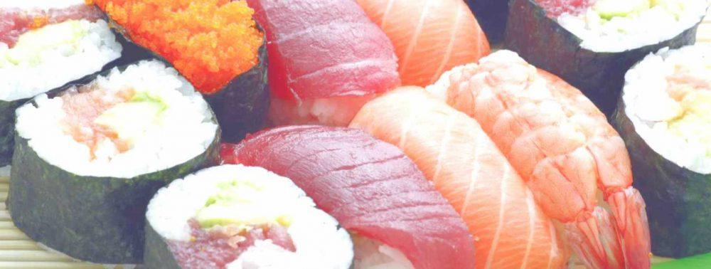 Оригинальные суши: секреты приготовления