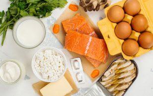 5 продуктов для укрепления и здоровья суставов