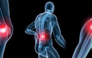 Домашние средства против боли в суставах