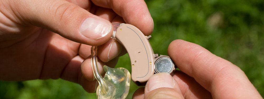 Все о типах слуховых аппаратов