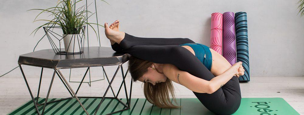 Все, что касается йоги