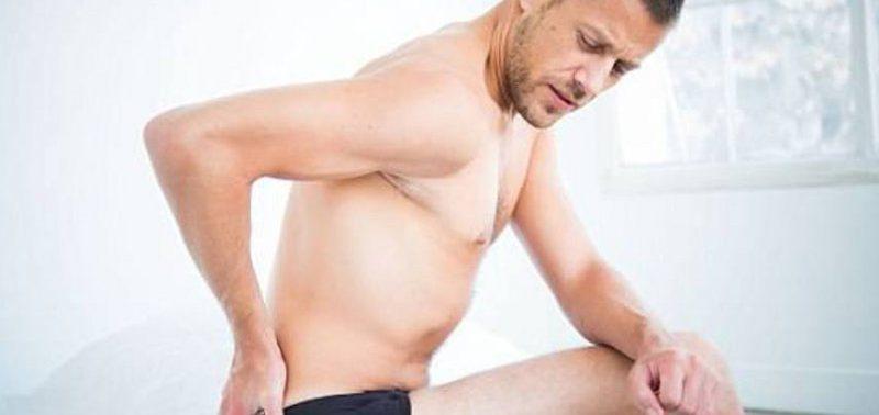 Никакая идеальная осанка не защитит от болей в спине