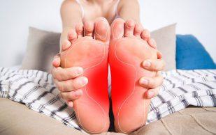 Недооценённая болезнь: чем опасно плоскостопие узнали эксперты