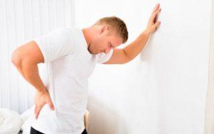 С болями в спине связали развитие смертельных недугов