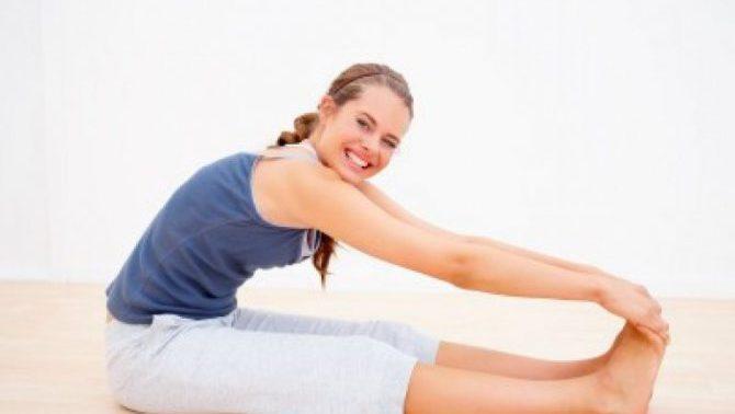 10-минутные упражнения могут избавить людей с артритом от инвалидности