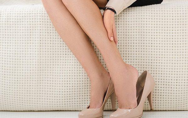 Что нужно знать о синдроме беспокойных ног