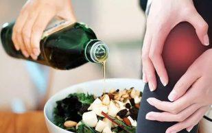 Медики назвали растительное масло для лечения боли при артрите