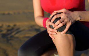 Когда хруст суставов указывает на серьезные болезни
