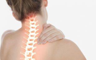 Шейный остеохондроз: причины, симптомы, лечение и профилактика