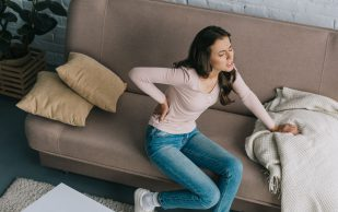 5 признаков защемленного нерва в вашей спине