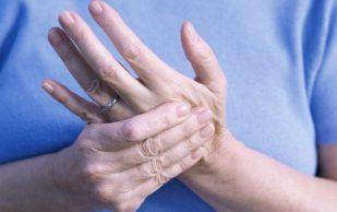 Исследователи попытались разобраться с псориатическим артритом