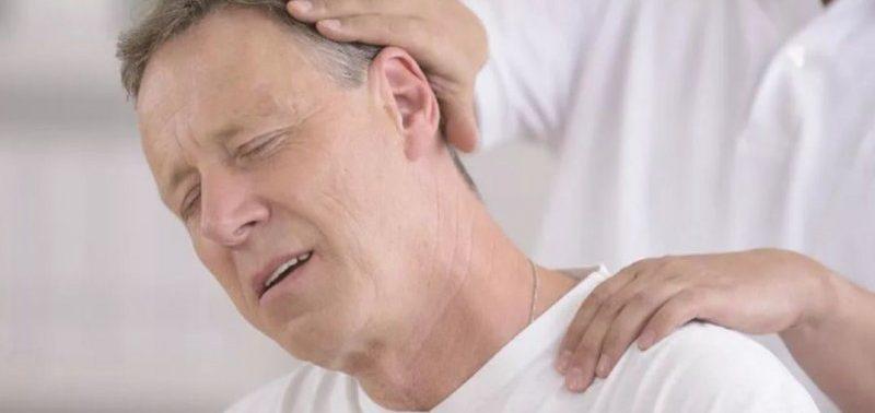 Нарушения в шейном отделе ведут к сердечно-сосудистым заболеваниям