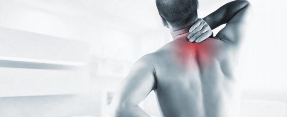 Осень – обострение болей в спине