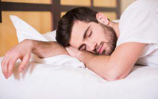 Как правильно спать, чтобы не болели спина и шея
