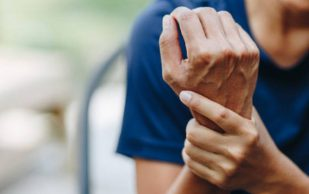 Артрит: специи, которые защищают от мучительных болей