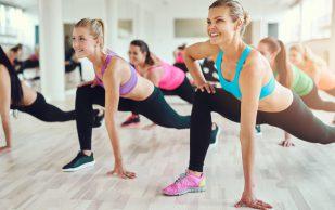 Красота, здоровье, фитнес