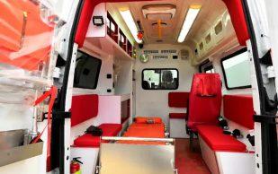 Оказание платной скорой помощи