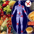 Полезные рецепты на основе клетчатки, для борьбы с артрозом