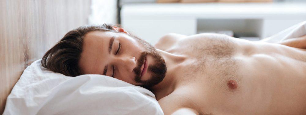 30 дней сна на полу: как изменит спину полезная привычка