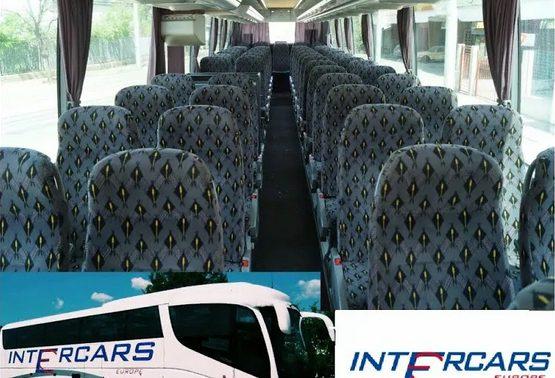 Безопасные автобусные перевозки в Европу