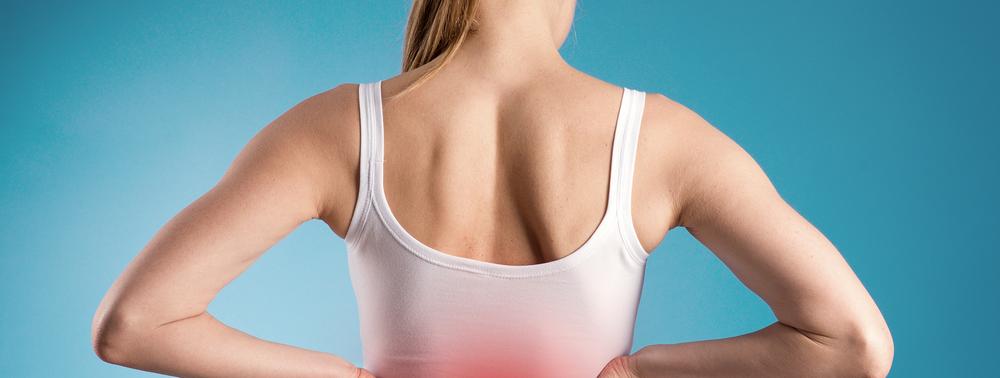 Бытовые причины болей в спине — как предотвратить