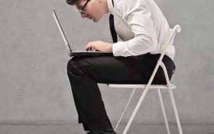 Названо количество упражнений, необходимых для уменьшения вреда от сидячего образа жизни