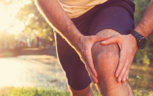 Ученые нашли новый способ эффективного лечения артроза (остеоартрита)