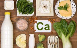 Лучшие продукты с кальцием для диеты