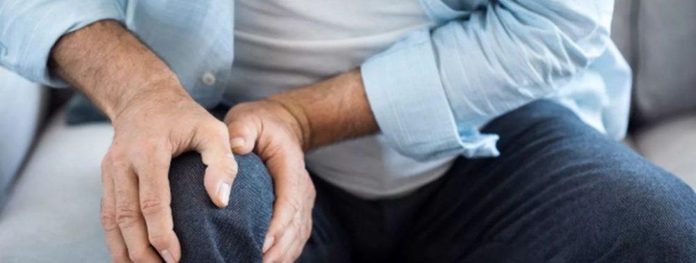 Почему болит нога? Медики рассказали, как проявляется подагра