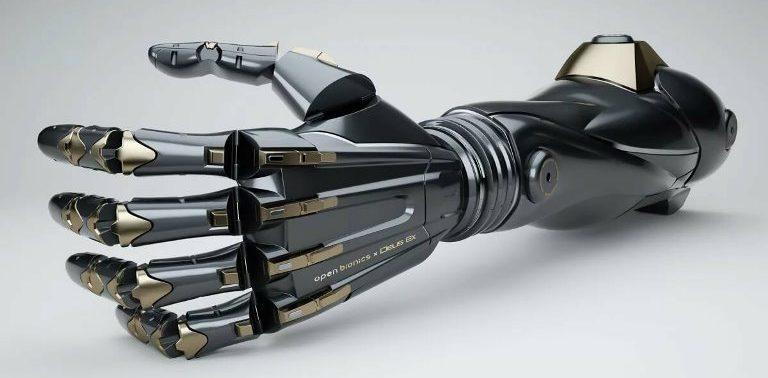 Дешевый протез руки, создаваемый по индивидуальным параметрам, разрабатывается в России