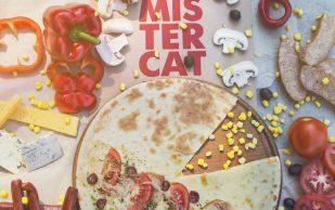Доставка еды «Mister Cat»