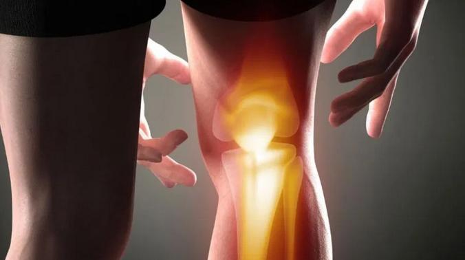 Названы болезни, поражающие суставы